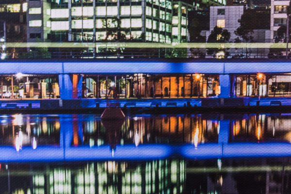 Melbourne Reflections Prints-2875