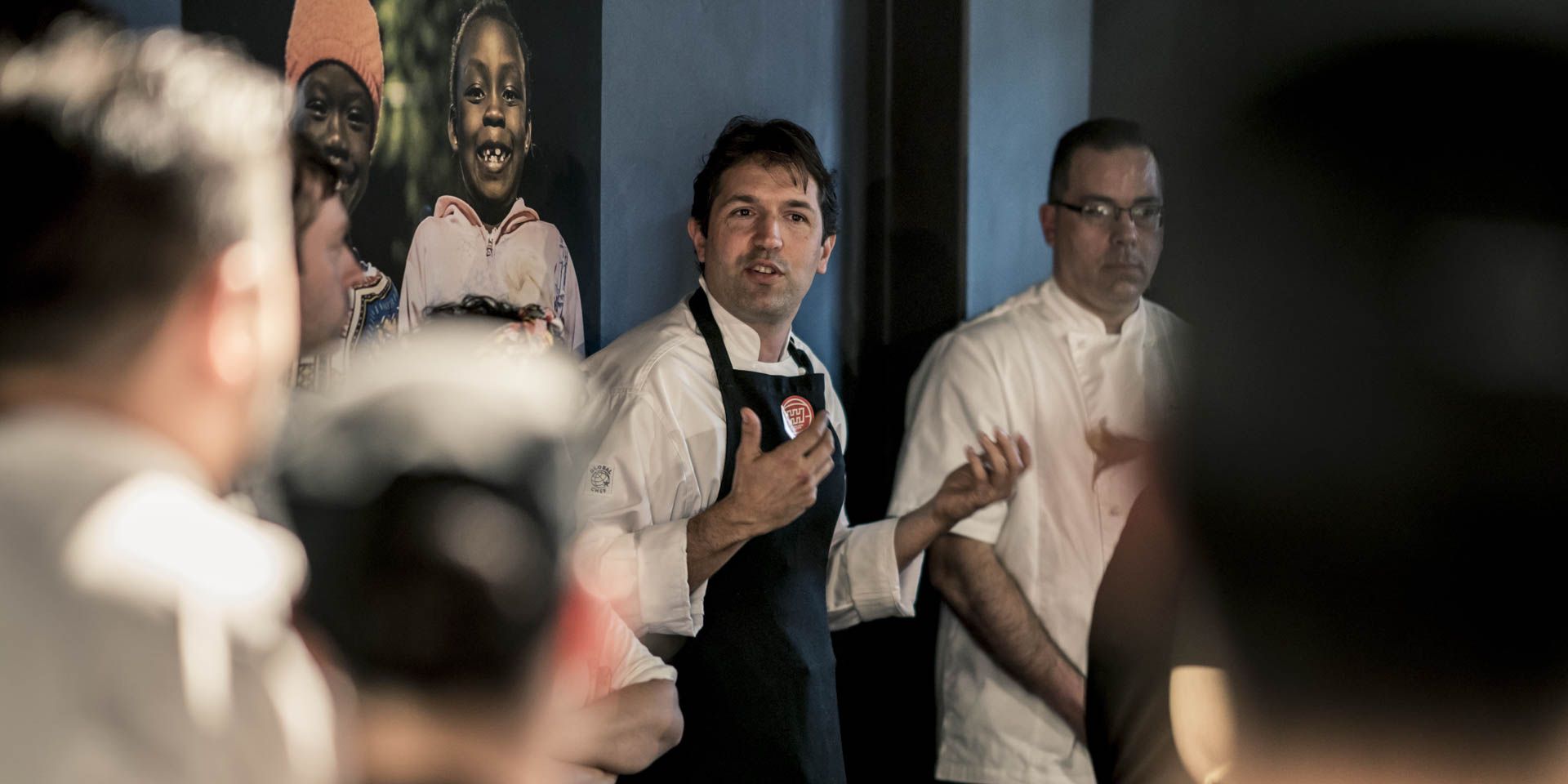 Cook for Kids with Ben Shewry and Friends