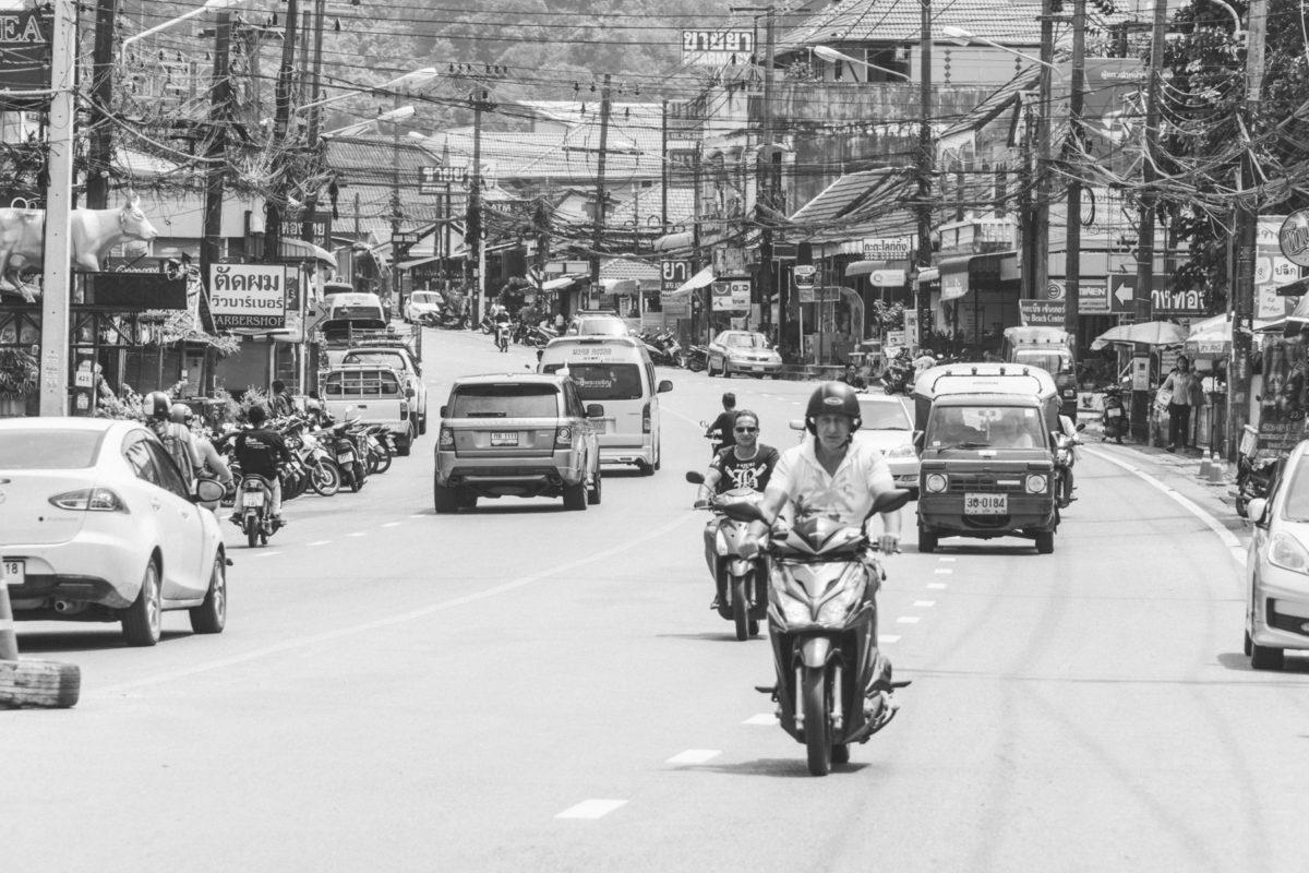 Kata Streets