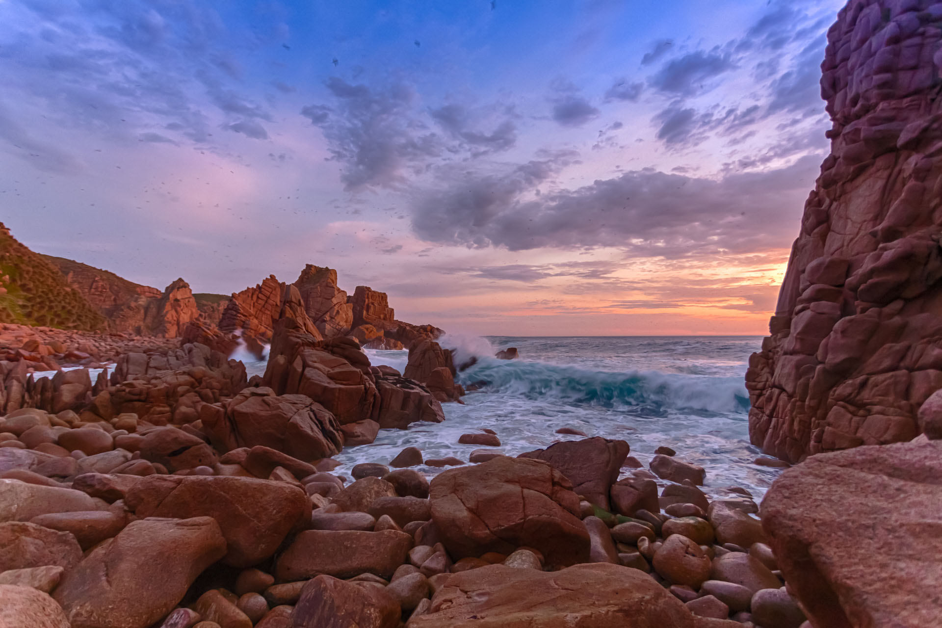 The Pinnacles of Phillip Island - Seriously Epic