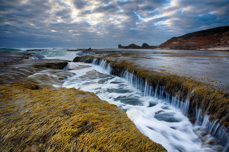 Sorrento Back Beach Steven Wright