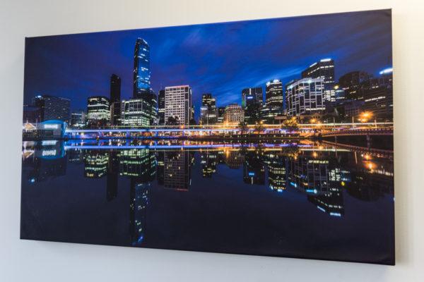 Melbourne Reflections Prints-2871