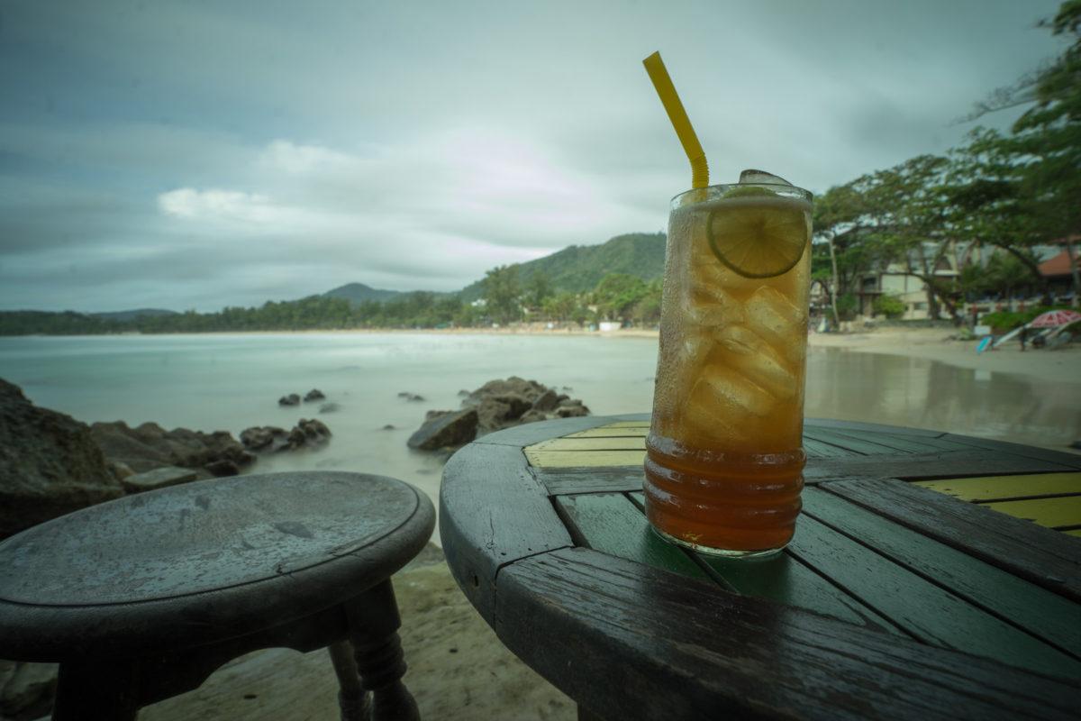 Drinks at Ska Bar